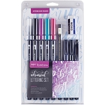 Tombow- Advanced Lettering Set